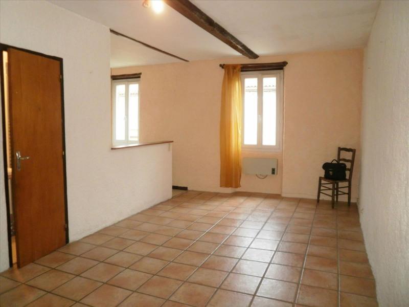 Appartement 1 pièce FREJAIROLLES