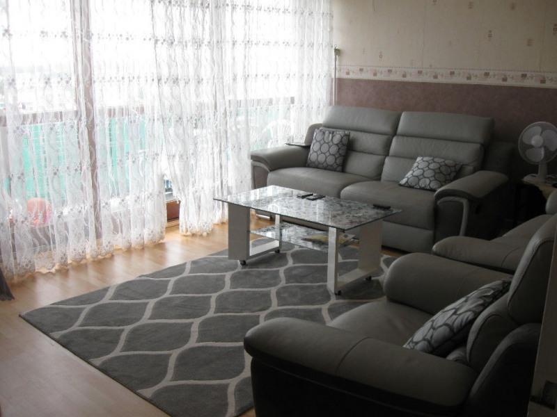 Vendita appartamento Beauvais 90000€ - Fotografia 2