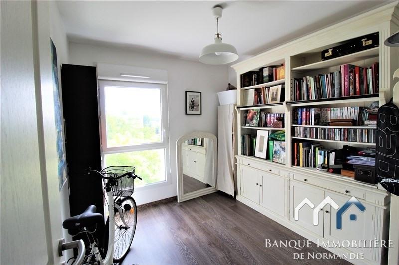 Vente appartement Caen 264000€ - Photo 4