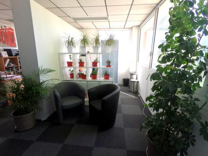 Rental office Les milles 1310€ CC - Picture 5