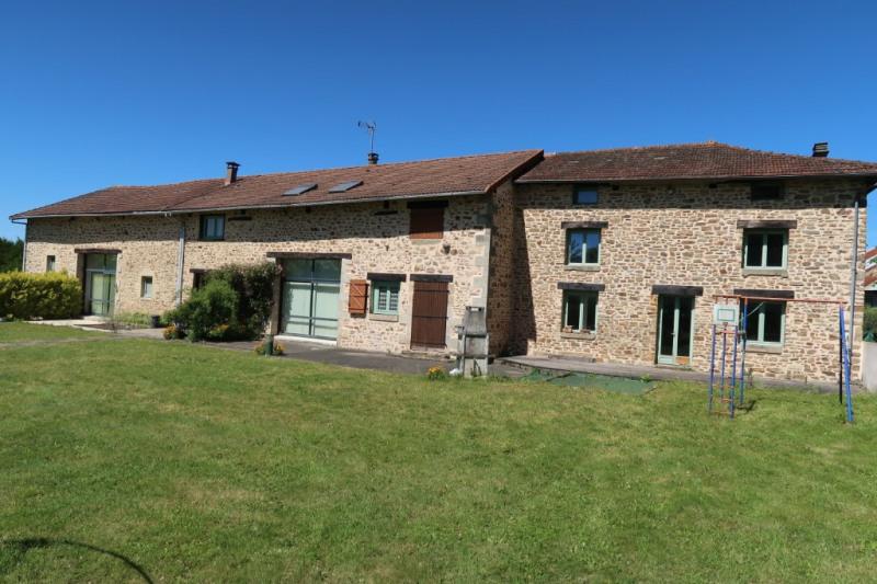 Vente maison / villa Saint martin terressus 341250€ - Photo 3