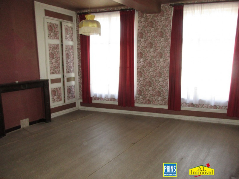 Vente maison / villa Saint omer 157 000€ - Photo 4