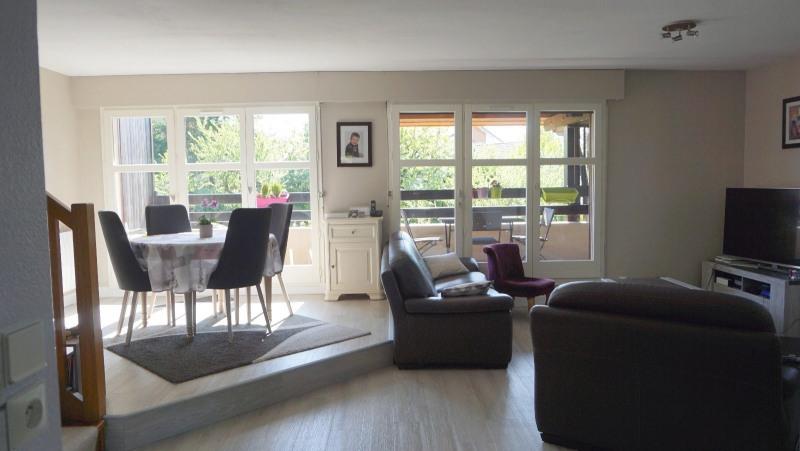 Vente appartement Archamps 427000€ - Photo 1