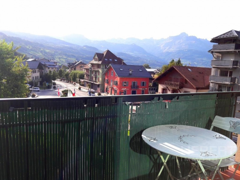 Vente appartement Saint gervais les bains 175 000€ - Photo 9