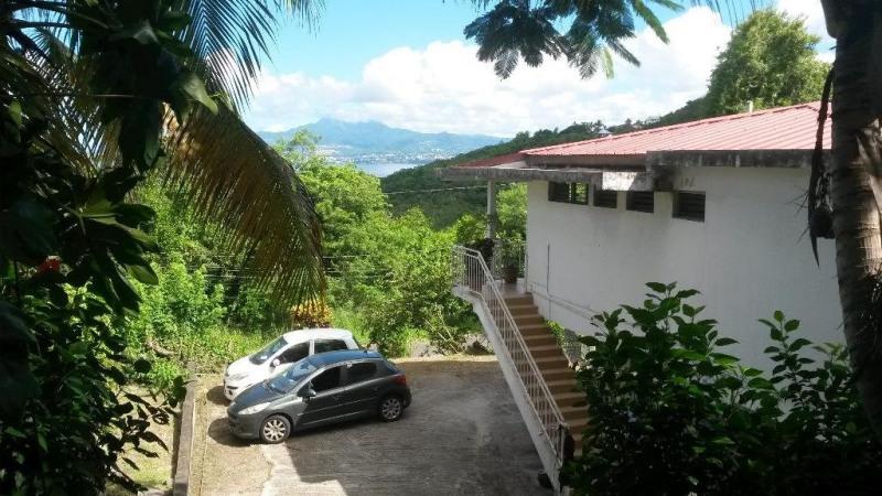 Sale house / villa Les trois ilets 296800€ - Picture 2