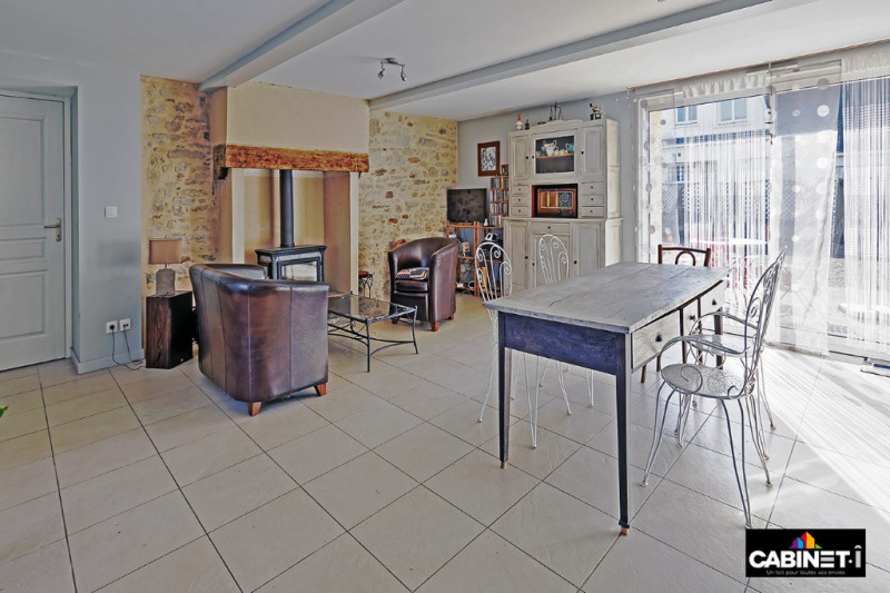 Vente maison / villa Orvault 360900€ - Photo 2