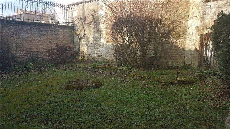Location maison / villa St maixent l ecole 581€ CC - Photo 2