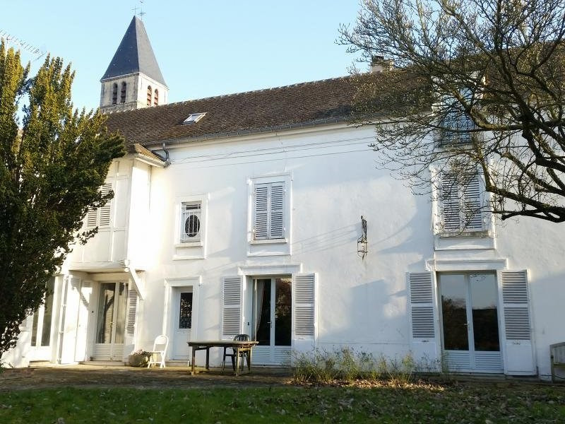 Vente maison / villa Mennecy 520 000€ - Photo 1