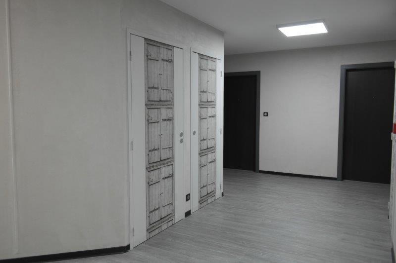 Rental apartment Strasbourg 520€ CC - Picture 8