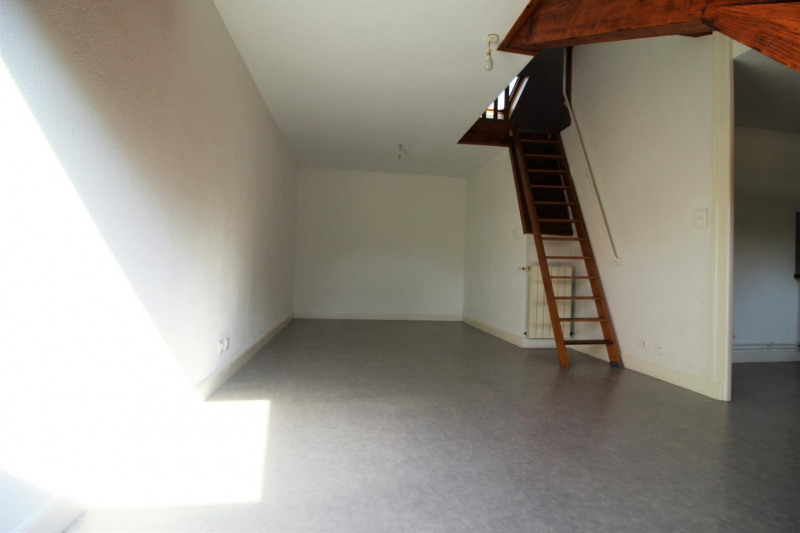 Rental apartment Voiron 443€ CC - Picture 3