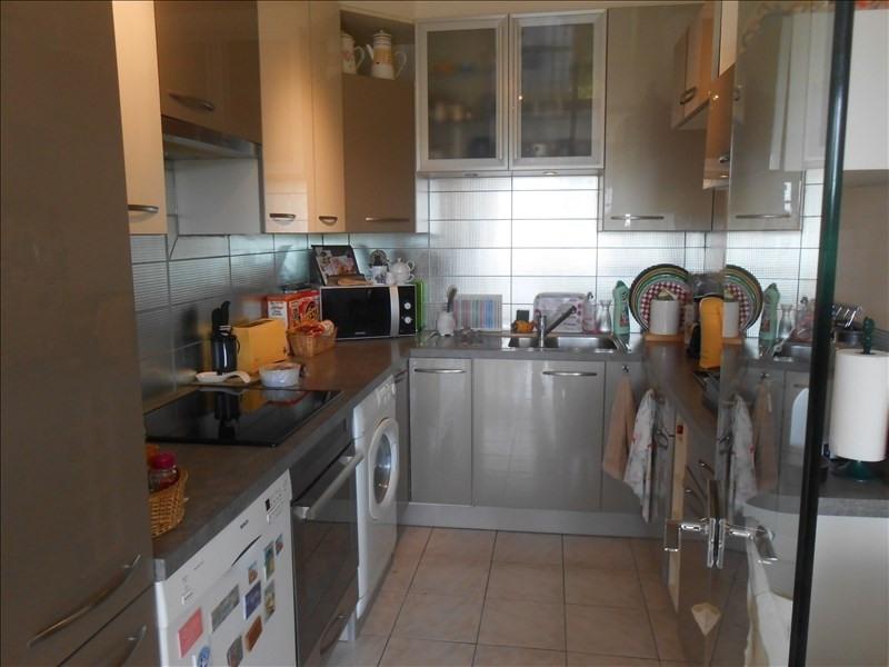 Sale apartment Le havre 220500€ - Picture 3