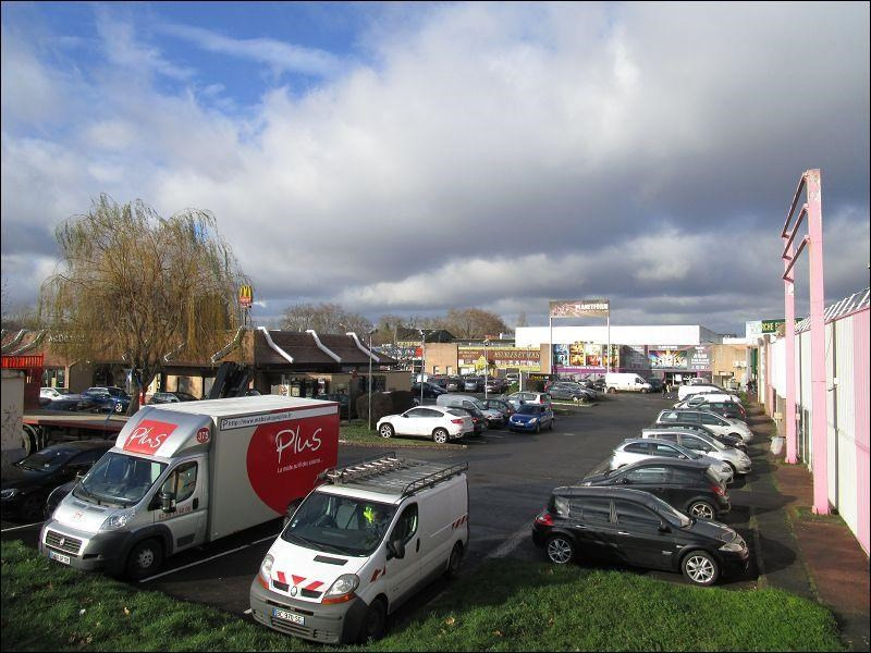 Location local commercial Grigny 8 000€ CC - Photo 3