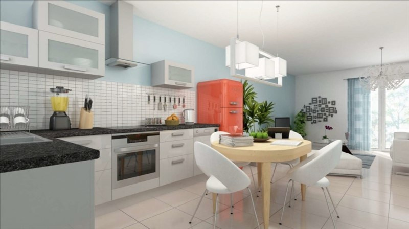 Sale house / villa Neuilly en thelle 208500€ - Picture 3