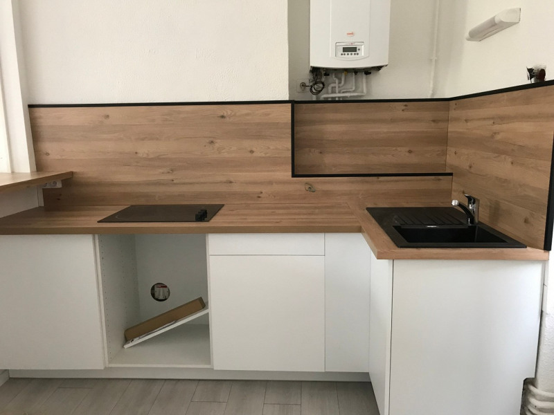 Location appartement Valence 590€ CC - Photo 3