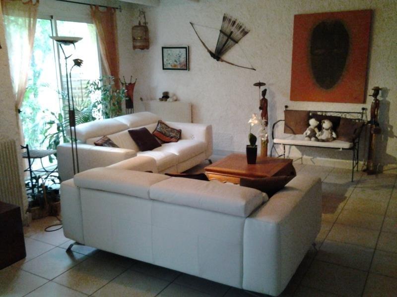 Sale house / villa Sete 349800€ - Picture 2