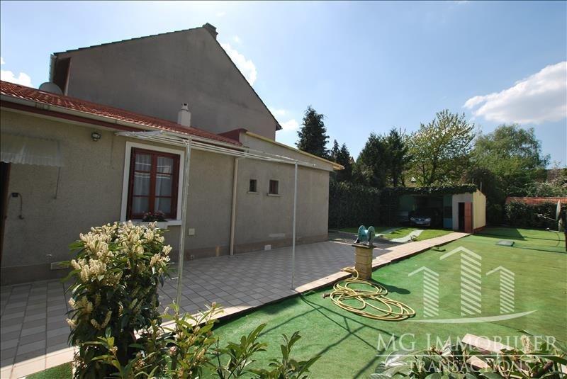 Sale house / villa Chelles 191000€ - Picture 3