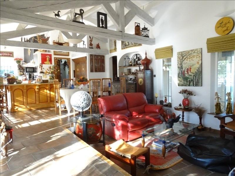 Deluxe sale house / villa Rousset 749000€ - Picture 8