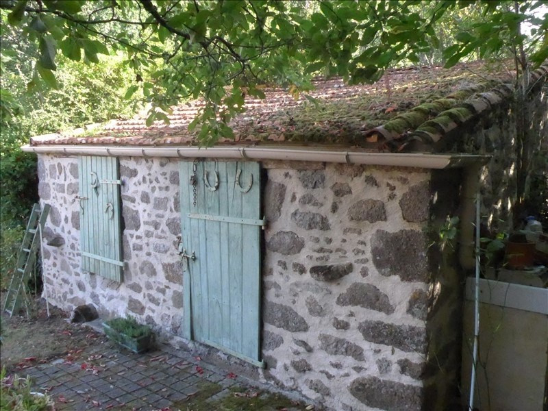 Vente maison / villa Le tablier 165 000€ - Photo 3