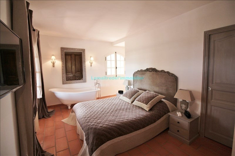 Vente de prestige maison / villa Peymeinade 1490000€ - Photo 11