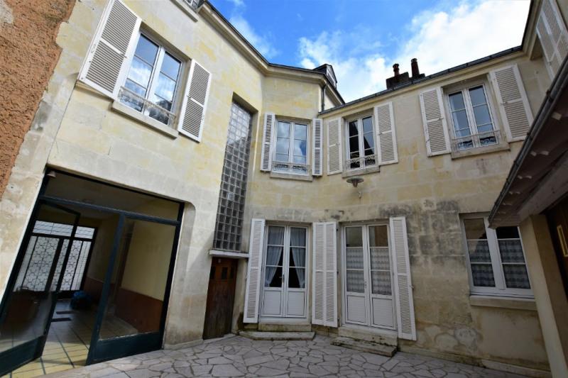 Vente maison / villa Montoire sur le loir 332325€ - Photo 2