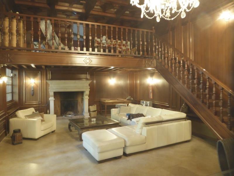 Vente de prestige maison / villa St cyr sur le rhone 599000€ - Photo 13