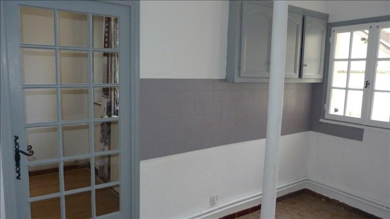 Rental apartment Mortagne au perche 437€ CC - Picture 1