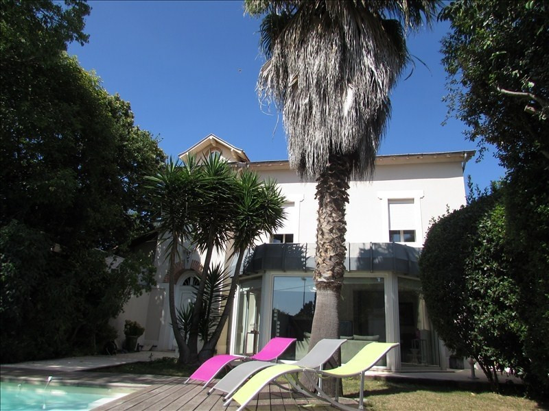 Sale house / villa Beziers 374 000€ - Picture 1