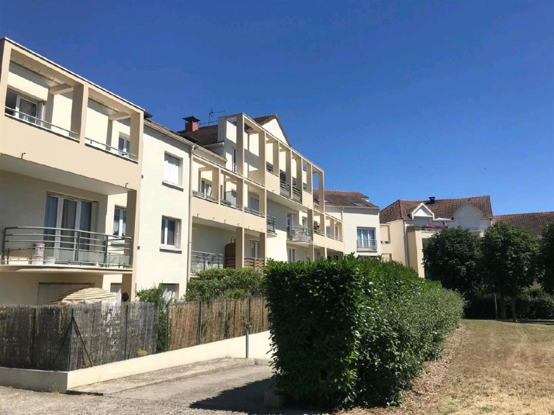 Sale apartment St ouen l aumone 198 450€ - Picture 1