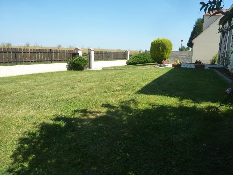 Vente maison / villa Crepy en valois 252000€ - Photo 5
