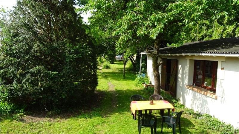 Venta  casa Montlouis sur loire 201600€ - Fotografía 2