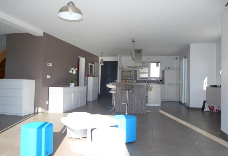 Venta  casa Amancy 459000€ - Fotografía 5