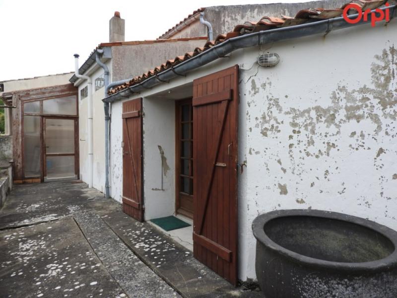 Vente maison / villa Sablonceaux 89880€ - Photo 7