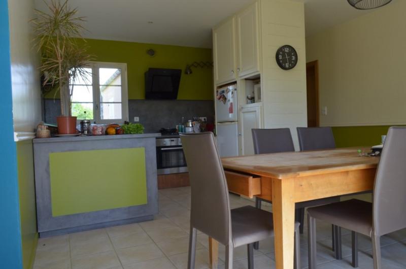 Vente maison / villa Fontenay le comte 330400€ - Photo 3