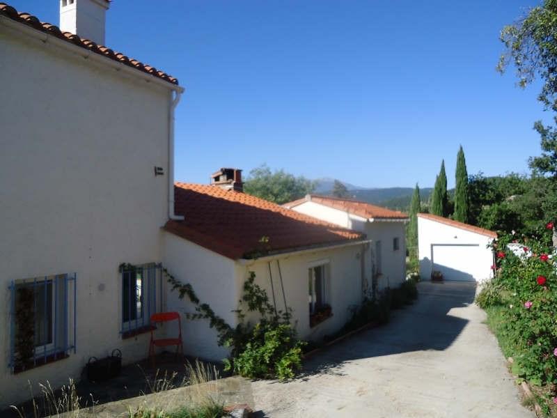 Vente maison / villa Ceret 358000€ - Photo 4