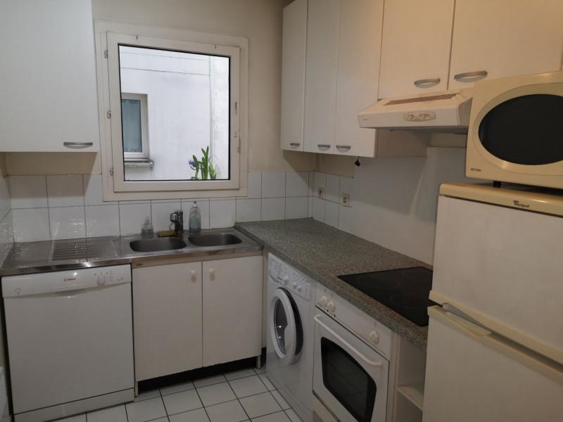 Vente appartement Paris 14ème 650000€ - Photo 3