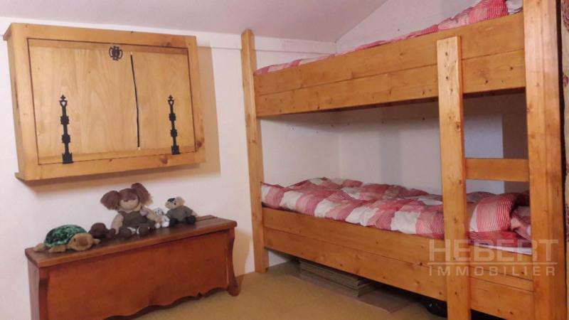 Investment property apartment Saint gervais les bains 87000€ - Picture 3