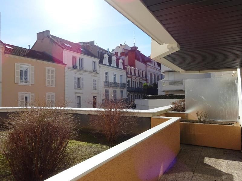 Location appartement Vichy 214€ CC - Photo 1