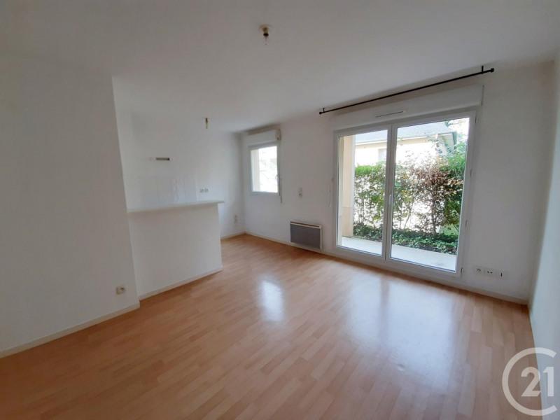 Sale apartment Touques 105000€ - Picture 2