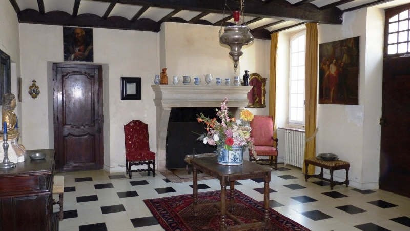 Verkoop van prestige  kasteel Peyrehorade 850000€ - Foto 7