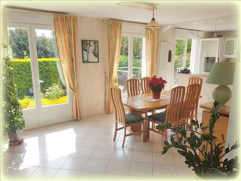 Sale house / villa Livry gargan 372 000€ - Picture 3