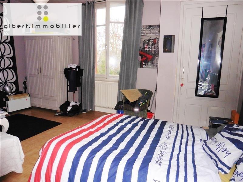 Vente maison / villa Coubon 149500€ - Photo 9