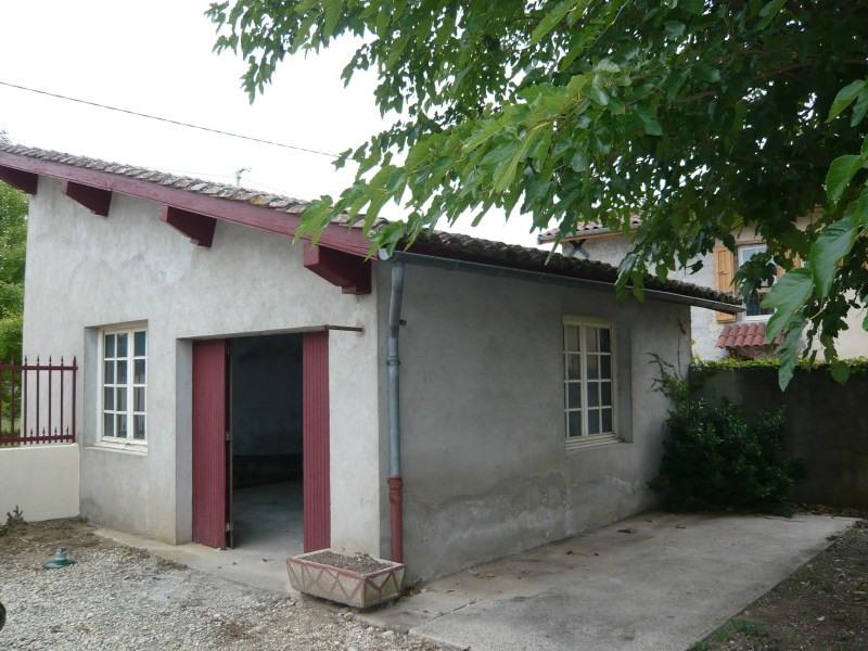 Location maison / villa St maurice de gourdans 780€ CC - Photo 5