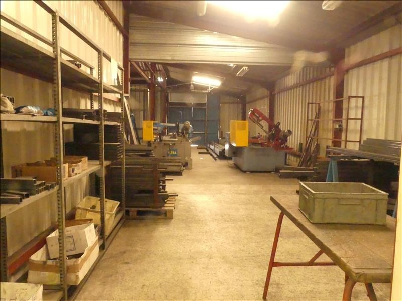 Vente local commercial Lons 207 000€ - Photo 3