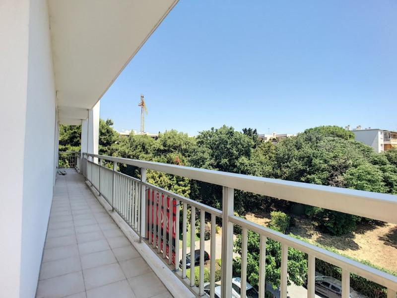Vente appartement Antibes 350000€ - Photo 8