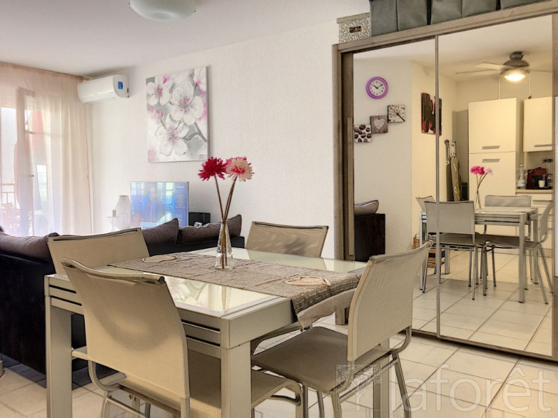Vente appartement Menton 298 000€ - Photo 4