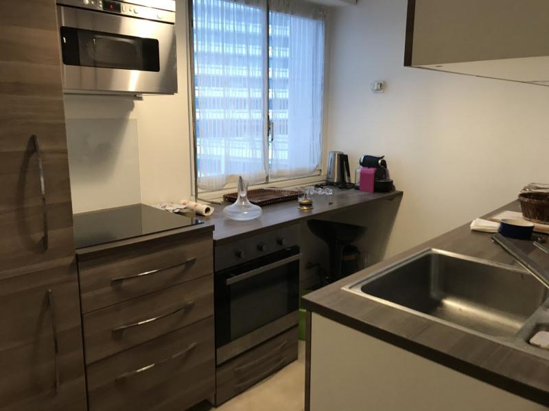 Vente appartement Paris 15ème 570000€ - Photo 4
