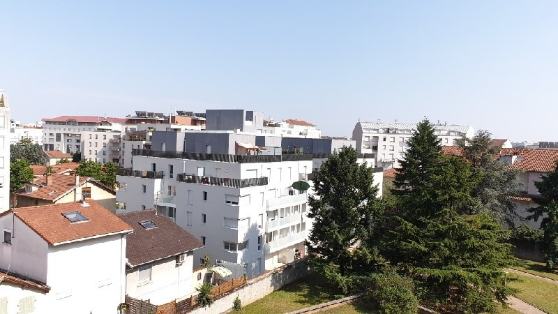 Investment property apartment Villeurbanne 168 000€ - Picture 7