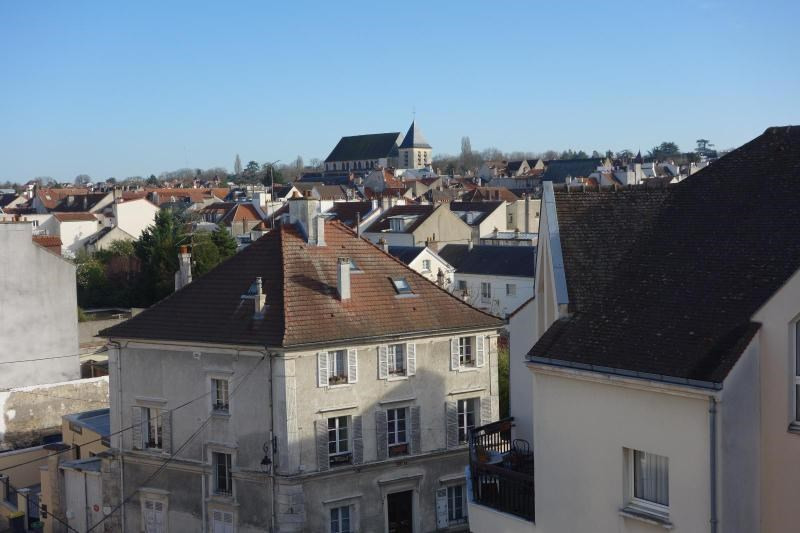 Sale apartment Lagny sur marne 265 000€ - Picture 2