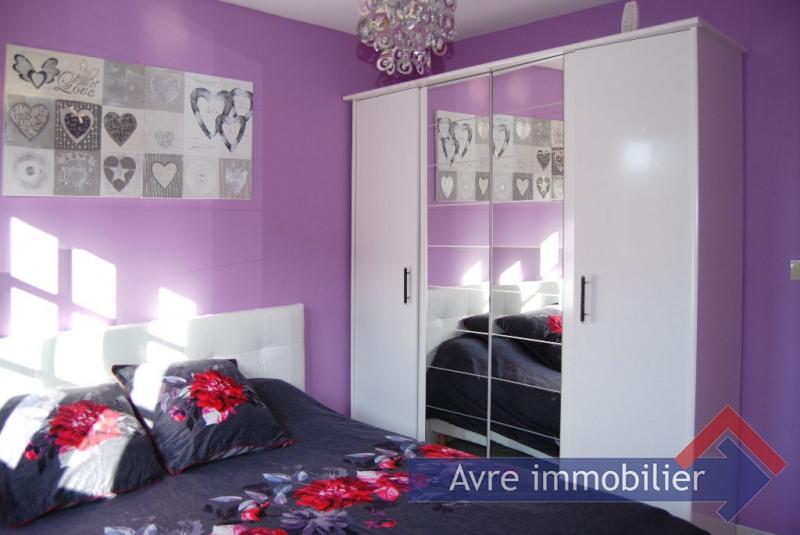 Vente maison / villa Verneuil d avre et d iton 203500€ - Photo 6