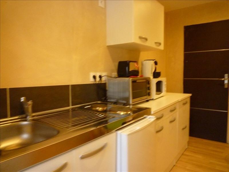 Sale apartment Cornimont 55040€ - Picture 3